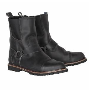 Spada Kensington Rigger WP Boots Black
