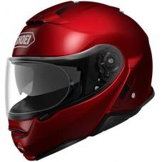 Shoei Neotec 2 Helmet Wine Red