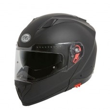 Premier Delta U9 Helmet Matt Black