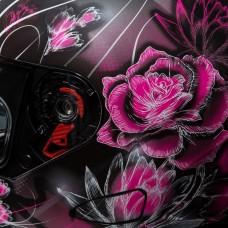 Premier Vyrus Vanity 9 BMHelmet Blk/Pink