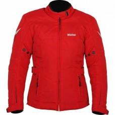 Weise Dakota Red Jacket