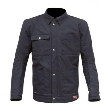 Merlin Victory Riding Shirt Navy