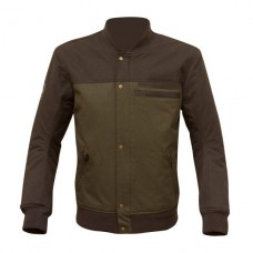 Merlin Hammer Riding Shirt Brown/Peat