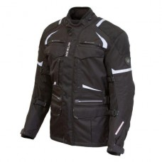 Merlin Neptune Jacket Black
