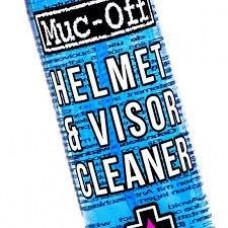 Muc-Off Helmet and Visor Cleaner 250ML