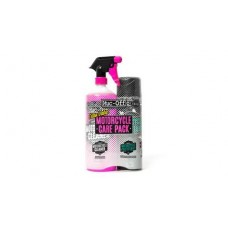 Muc-Off Motorcycle Care Kit