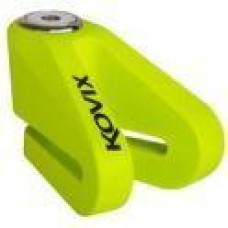 Kovix KV Disc Lock 10mm Flou Green
