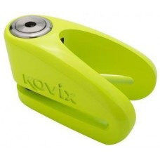 Kovix KV Disc Lock 14mm Flou Green