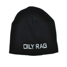 Oily Rag Clothing Beanie Blk