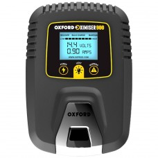 Oximiser 900 Battery Management System(UK)