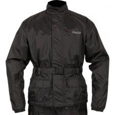 Weise Stratus Waterproof Jacket Black
