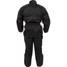 Weise Tempest Waterproof Suit Black