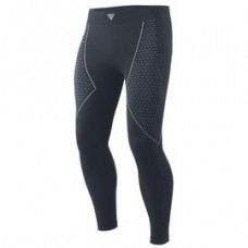 Dainese D-Core Thermo Pant LL Black Anthracit