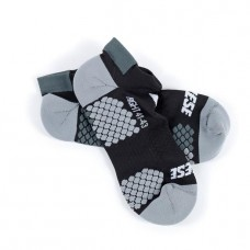 Dainese D-Core Footie Sock Black Anthracite