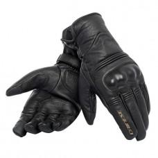 Dainese Corbin D Dry Glove Blk Blk Blk