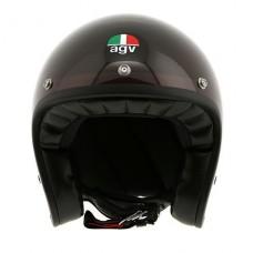 AGV X70 Trofeo Open Face Helmet Choc