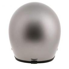 AGV X70 Mono Open Face Helmet Matt Light Grey