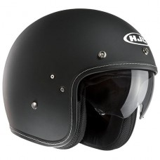 HJC FG70S Open Face Helmet Matt Black