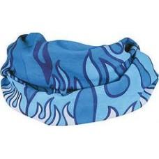 Gear Gremlin Blue Flame Neck Tube