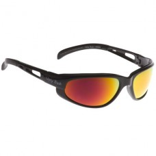 UglyFish Glasses Crusher Blk/Red