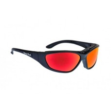 Ugly Fish Glasses Ultimate Blk/Red