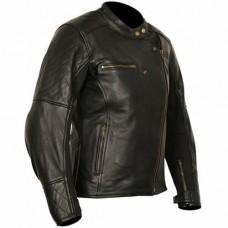 Weise Ladies Chicago Jacket Black