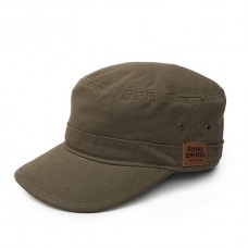 Royal Enfield M43 Field Cap Olive