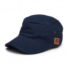 Royal Enfield M43 Field Cap Blue