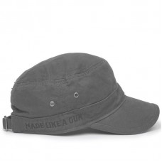 Royal Enfield M43 Field Cap Charcoal
