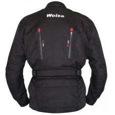 Weise Element Jacket Black