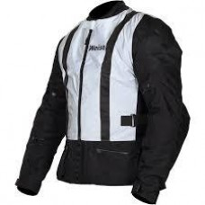 Weise Vision Fully Reflective Vest