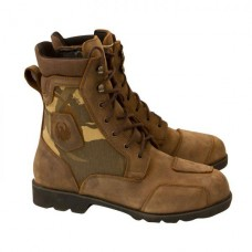 Merlin G24 /borough Camo Boot Brown