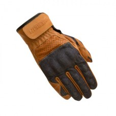 Merlin Maple Glove Blue Brown