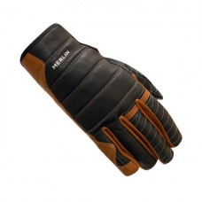 Merlin Boulder Glove Black Brown
