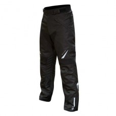 Merlin Neptune Trouser Black