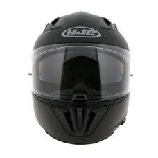 HJC I70 Full Face Helmet Matt Black