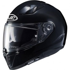 HJC I70 Full Face Helmet Gloss Black