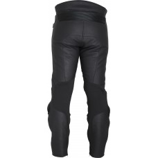Weise Corsa RS Leather Trs Black