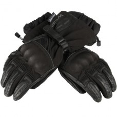 Weise Montana Gloves Black
