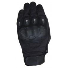 Weise Matrix Glove Black