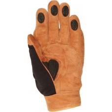 Weise Matrix Glove Tan