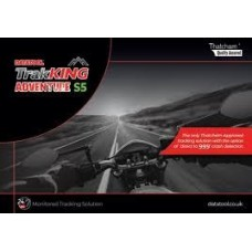 Datatool TrakKING Adventure S5 Thatcham S5 Approved GNSS tracking solution with Rider ID t