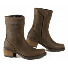 Falco Ladies Ayda Boots Brown