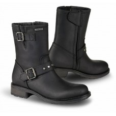 Falco Ladies Dany 2 Boots Black