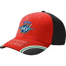 MV Agusta Reparto Corse Baseball Cap