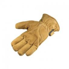 Garibaldi Urbe Gloves Tobacco