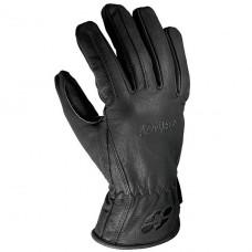 Garibaldi Campus Gloves Black Ladies