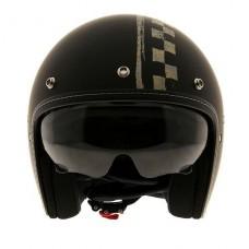HJC FG70S Open Face Helmet Burnout