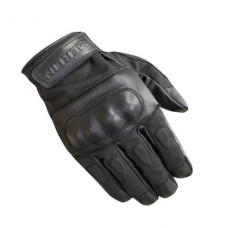 Merlin Ranton Wax Leather WP Glove Black S
