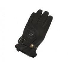 Garibaldi Urbe KP Mens Vintage Winter Glove Black M